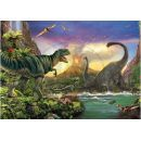 Dino Puzzle Dinosauři 100 XL dílků 2