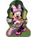 Dino Puzzle Disney Mickey a kamarádi 4 x 54 dílků 3