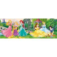 Dino Puzzle Disney Princezny na promenádě 150 dílků 2