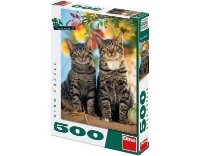 DINO 501874 - Koťata 500D