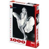 Dino Puzzle Marilyn Monroe 1000 dílků