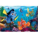 Dino Puzzle Nemo na korálovém útesu 66 dílků 2
