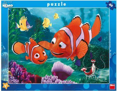 DINO 322110 - Walt Disney Nemo 40D