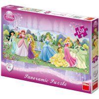 DINO 393028 - Walt Disney Princezny 150D panoramic