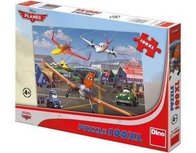 Dino 343337 - Puzzle Planes Vzhůru do nebes 100 XL