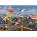 Dino 343337 - Puzzle Planes Vzhůru do nebes 100 XL 2