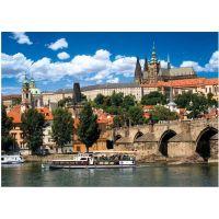 Dino Puzzle Pražský hrad 2000 dílků 2