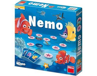 Dino Hledá se Nemo Společenská hra