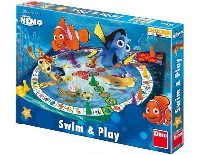 DINO 623422 - Nemo poplav si hrát
