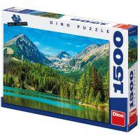 Dino Štrbské pleso puzzle 1500 dílků