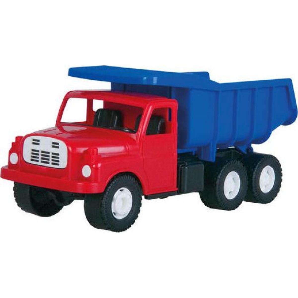 Dino Tatra 148 Červeno modrá 30 cm