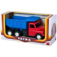 Dino Tatra 148 Červeno modrá 30 cm 2