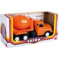 Dino Tatra 148 Míchačka oranžová 30 cm 2