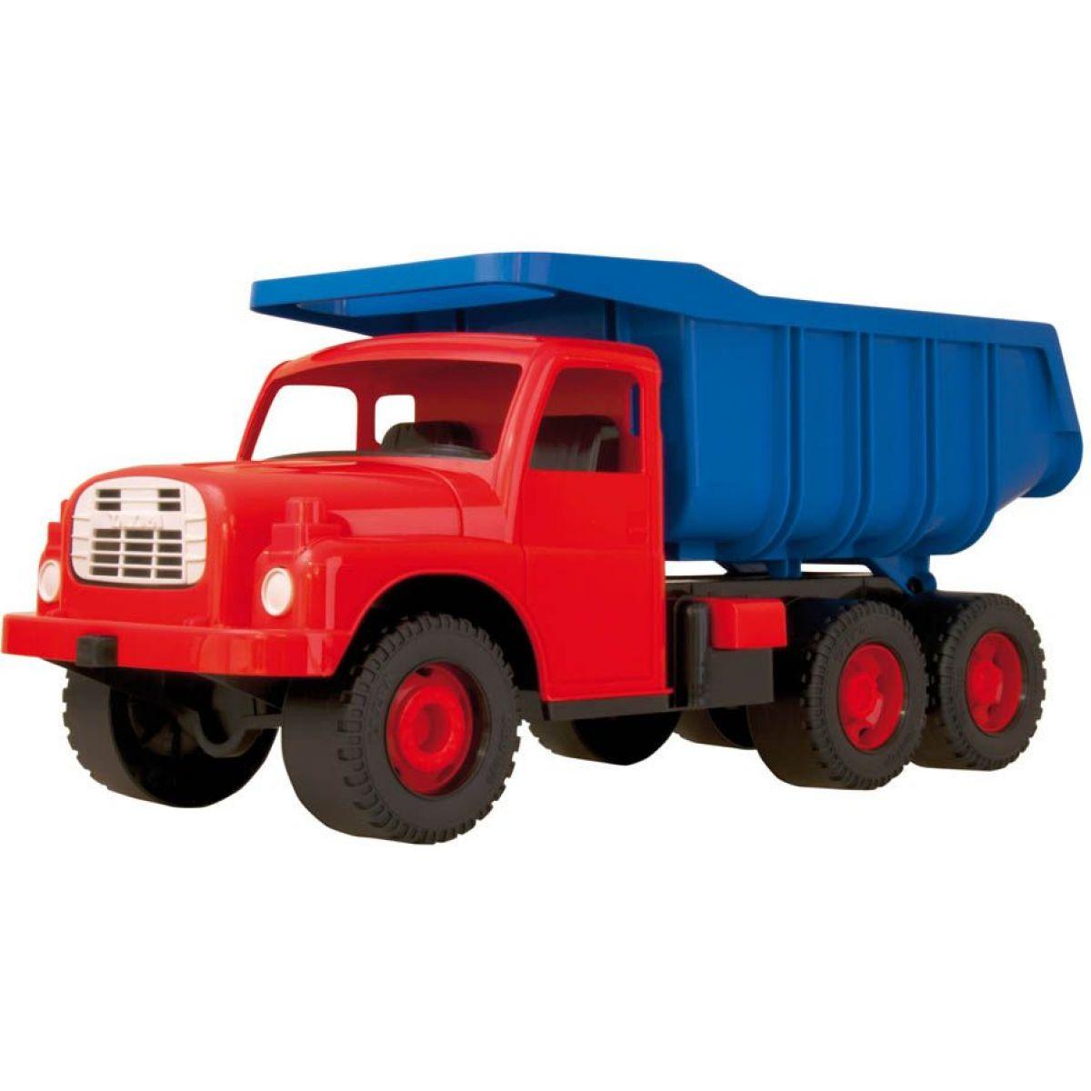 Dino Tatra 148 modročervená