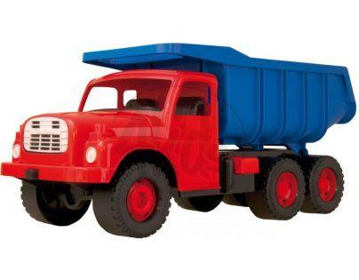 Dino Tatra 148  červená kabina modrá korba