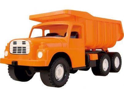 Dino Tatra 148 oranžová - Poškozený obal