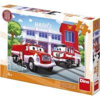 Dino Tatra 24 dílků puzzle