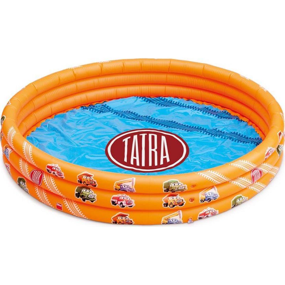 Dino Tatra bazén 122 cm