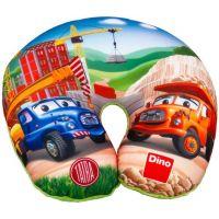 Dino Tatra dětský záhlavník 30 x 28 x 6 cm