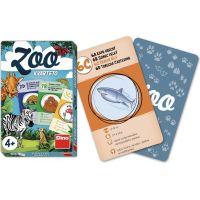 Dino Zoo kvarteto