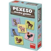 Dino Zvířátka pexeso
