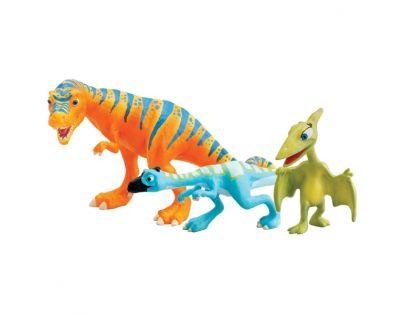 T-Rex Express 53051 - Boris, Oren, paní Pteranodonová