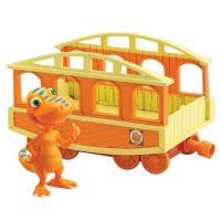 T-Rex Express 53001 - Bráška s vagónkem