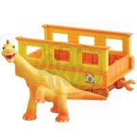 T-Rex Express 53005 - Ned s vagónkem
