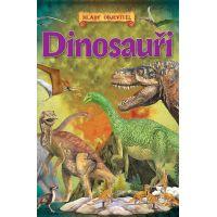 Sun Dinosauři Mladý objevitel