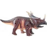 Dinosaurus 3 barvy chodící se zvukem 3