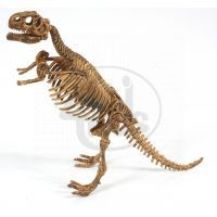 Dinosaurus Mummy 4
