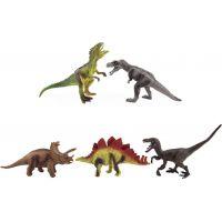 Dinosaurus plastový 15-18 cm 5ks