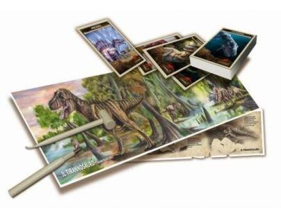 EPLine EP01492 - Discovery Cesta za Tyranosaury