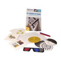 EPLine EP01488 - Discovery Tajemství optických klamů