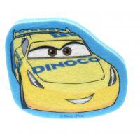 EP Line Disney Cars Houba na mytí modrá Dinoco