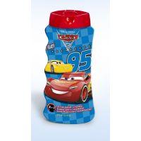 Disney Cars Koupelový a sprchový gel 475 ml