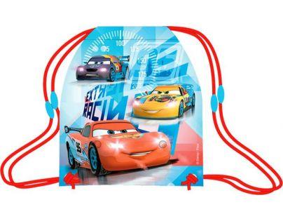 Školní sáček Cars