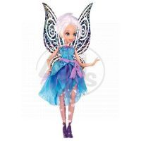 ADC Blackfire Disney Fairy 22 cm Deluxe modní panenka - Periwinkle