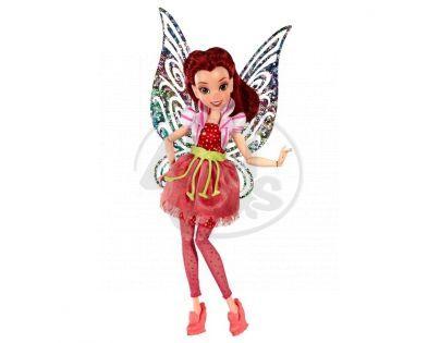 ADC Blackfire Disney Fairy 22 cm Deluxe modní panenka - Rosetta