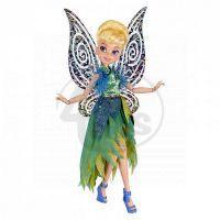 ADC Blackfire Disney Fairy 22 cm Deluxe modní panenka - Tink v šatech