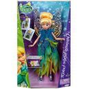 ADC Blackfire Disney Fairy 22 cm Deluxe modní panenka - Tink v šatech 2