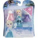 Disney Frozen Little Kingdom Make up pro princezny - Elsa a lesky na rty 2