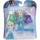 Disney Frozen Little Kingdom Make up pro princezny - Elsa modrá a řasenky na vlasy 2