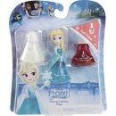 Disney Frozen Little Kingdom Make up pro princezny - Elsa modrá a laky na nehty 2