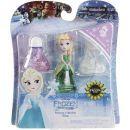 Disney Frozen Little Kingdom Make up pro princezny - Elsa zelená a řasenky na vlasy 2