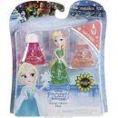 Disney Frozen Little Kingdom Make up pro princezny - Elsa zelená a laky na nehty 2