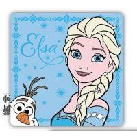 EP Line Disney Frozen Magický ručníček 25 x 25 cm Elsa