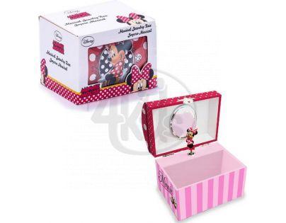 Disney Hrací skříňka Minnie