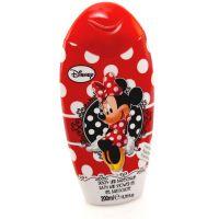 Disney Minnie koupelový a sprchový gel 200 ml