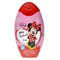 Disney Minnie Šampón a sprchový gel 300 ml